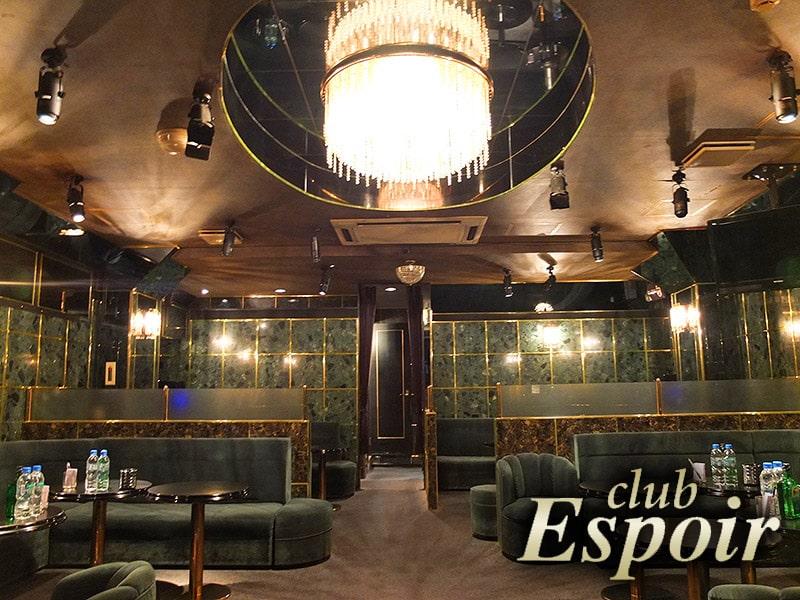 club Espoir