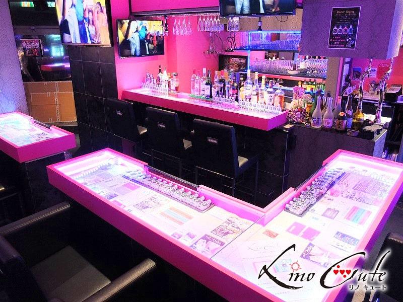 Girl's Bar Lino Cute 石神井公園店