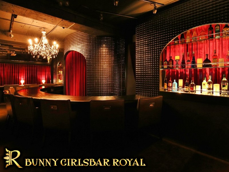 GIRL'S BAR ROYAL 渋谷店
