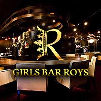 Girl's Bar Roys 五反田店