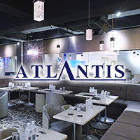 CLUB ATLANTIS