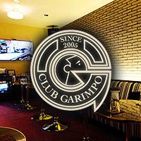 CLUB GARIMPO