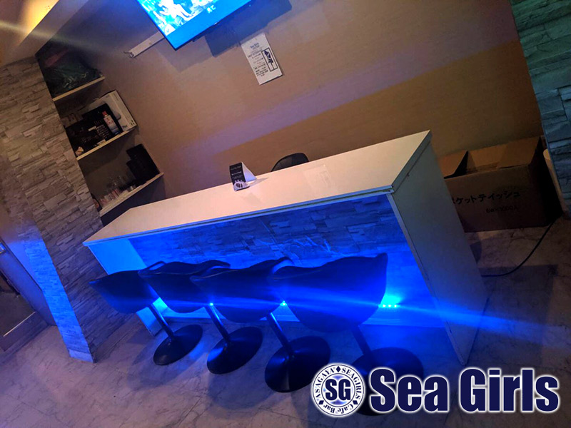 Sea Girls
