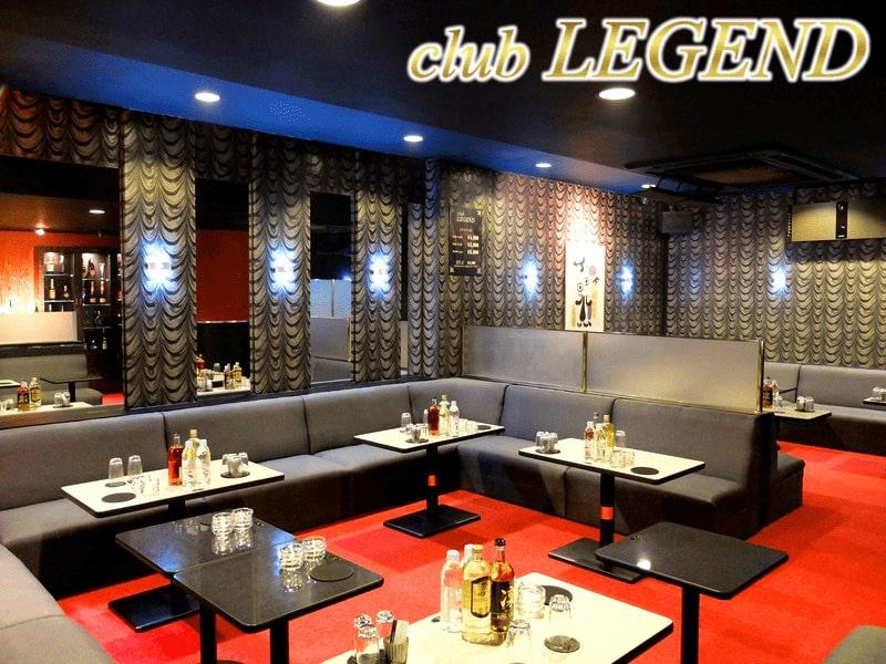club LEGEND