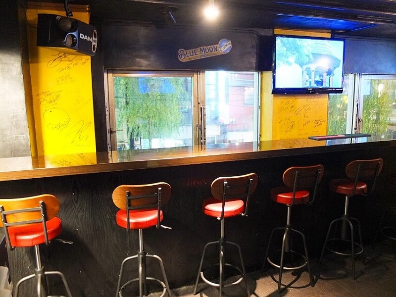 Girl's Bar JUNKASISTA