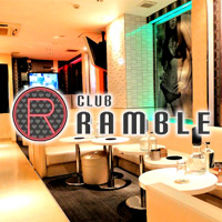 CLUB RAMBLE