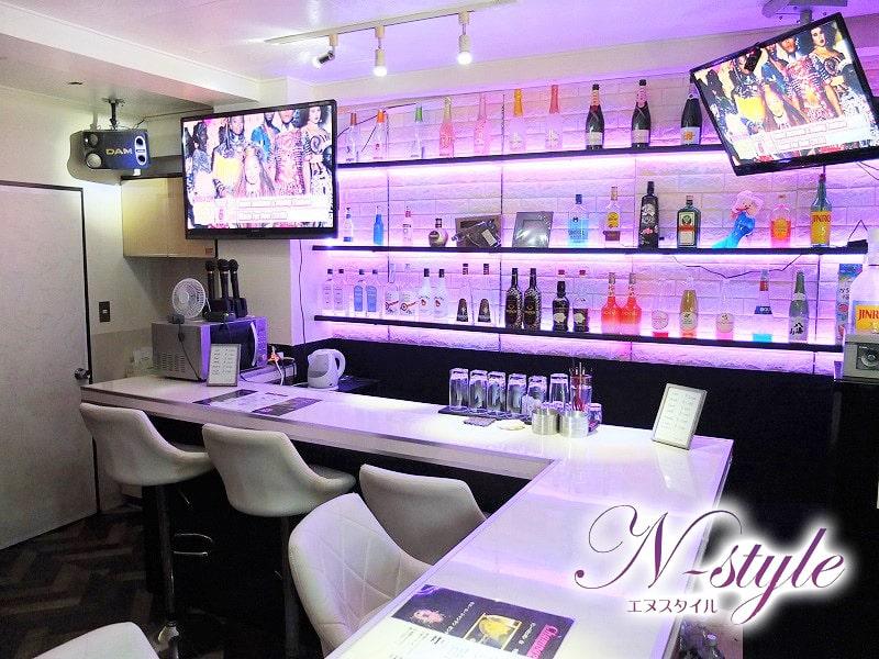 Girl's Bar N-style