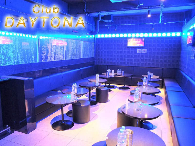 CLUB DAYTONA