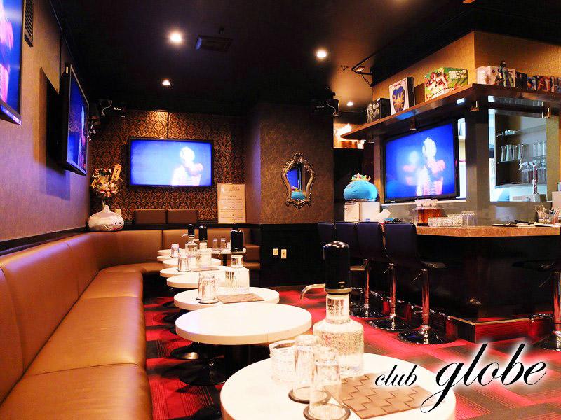 club globe