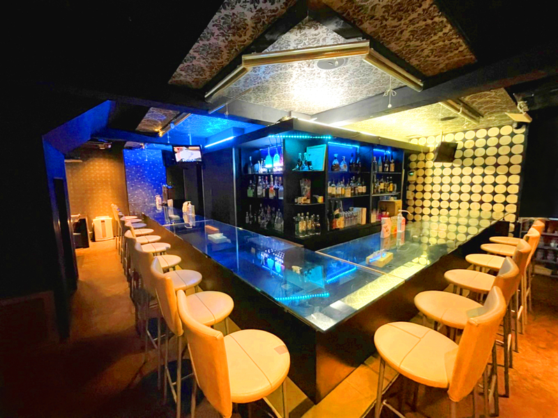 Stylish Bar Sweet